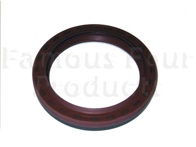 Picture of FF000768 - Front Crankshaft Oil Seal