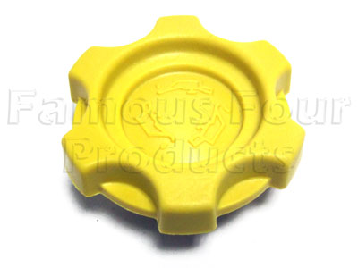 Picture of FF000788 - Oil Filler Cap