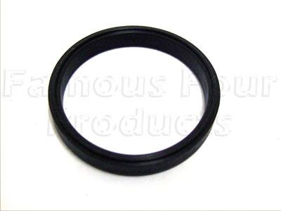 Oil Filler Cap Seal (FF000789) for Td5 Diesel Engine Land