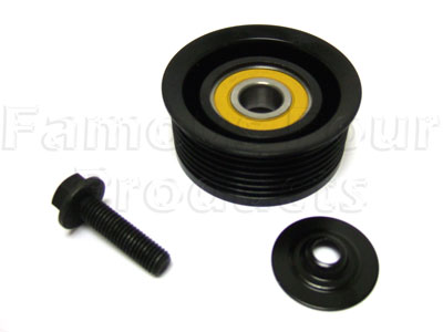 Picture of FF000792 - Auxiliary Belt Idler Pulley
