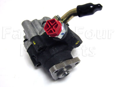 Power Assisted Steering Pump -  -