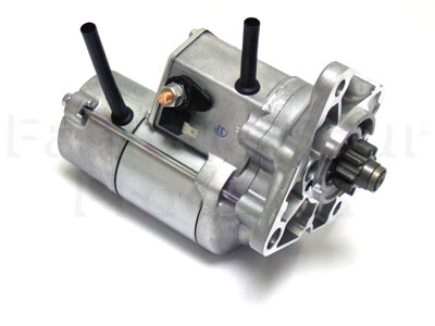 Picture of FF000796 - Starter Motor