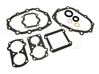 Picture of FF000814 - Gasket Kit