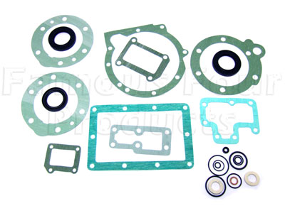 FF000815 - Transfer Box Gasket & Seal Kit - Land Rover Discovery 1995-98 Models