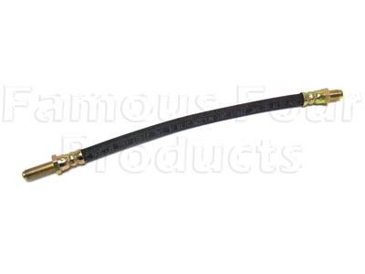 Picture of FF000831 - Clutch Flexi-Hose