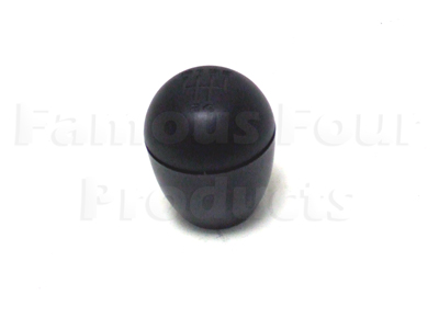 Picture of FF000833 - Gear Change Knob