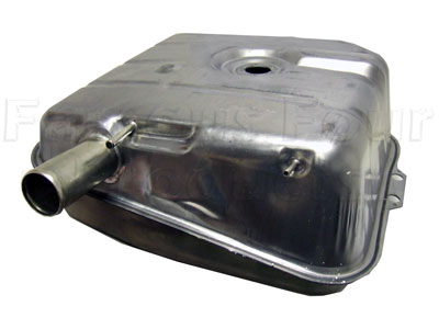 Picture of FF000845 - Fuel Tank - Single Vent