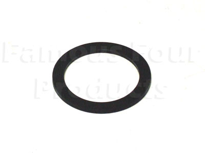 Picture of FF000852 - Fuel Tank Sender Unit Rubber Sealing Ring