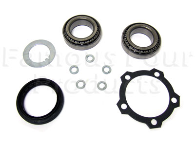 Picture of FF000864 - Wheel Bearing Kit