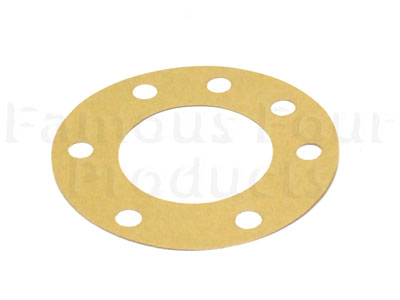 Chrome Ball to Axle Casing Gasket