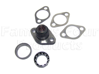 Picture of FF000888 - Upper Swivel Pin Kit
