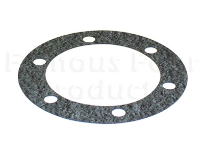 Stub Axle to Swivel Pin Housing Gasket