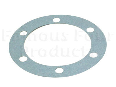 Rear Stub Axle to Axle Casing Gasket