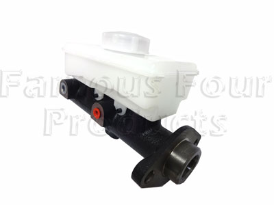 Picture of FF000918 - Brake Master Cylinder