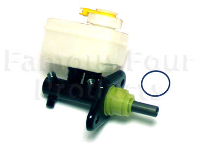 Picture of FF000922 - Brake Master Cylinder
