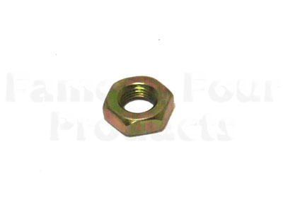 Picture of FF000933 - Nut for Flexi Hose