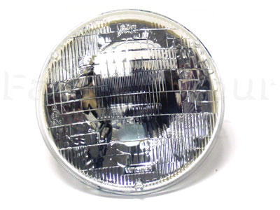 Picture of FF000939 - Headlamp Assy. - Sealed Beam