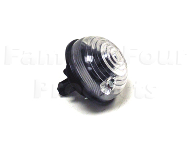 Front Side Light -  -