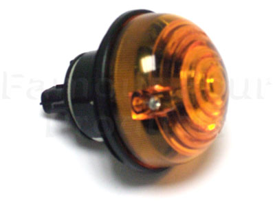 Picture of FF000941 - Front Indicator Lamp - Amber