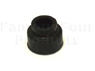 Picture of FF000972 - Front Radius Arm to Chassis Rubber Bush