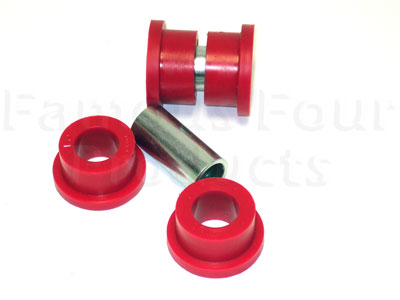 Picture of FF000981 - Polyurethane Rear A-Frame Bush Kit