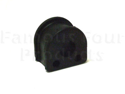 Front Anti-Roll Bar to Chassis Rubber Bush