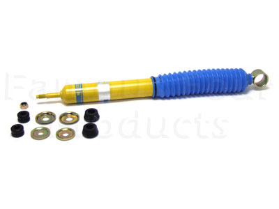 Picture of FF000993 - Heavy Duty Gas Assisted Shock Absorber