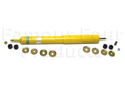 Picture of FF000994 - Heavy Duty Gas Assisted Shock Absorber