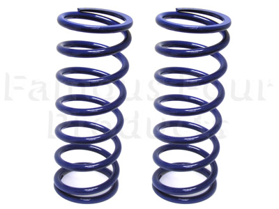 Heavy Duty Front Coil Springs
