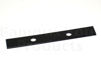 Picture of FF001013 - Rear Spring Retaining Plate