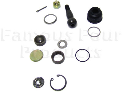 Steering Drop Arm Ball Joint Kit