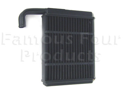 FF001030 - Heater Matrix - Land Rover 90/110 and Defender