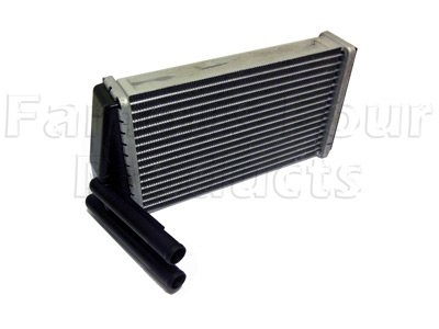 Picture of FF001032 - Heater Matrix