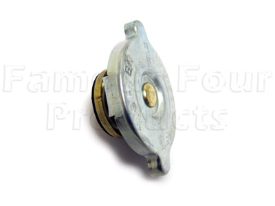 Picture of FF001037 - Cap - Radiator Expansion Tank