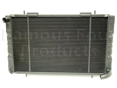 Picture of FF001040 - Radiator