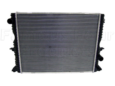 Picture of FF001045 - Radiator