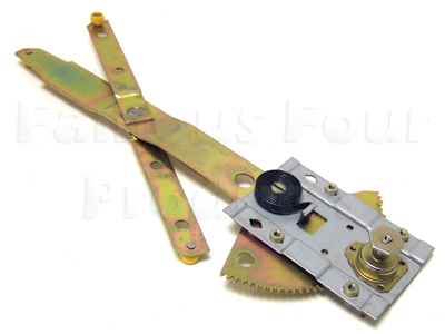 Picture of FF001089 - Front Door Window Regulator
