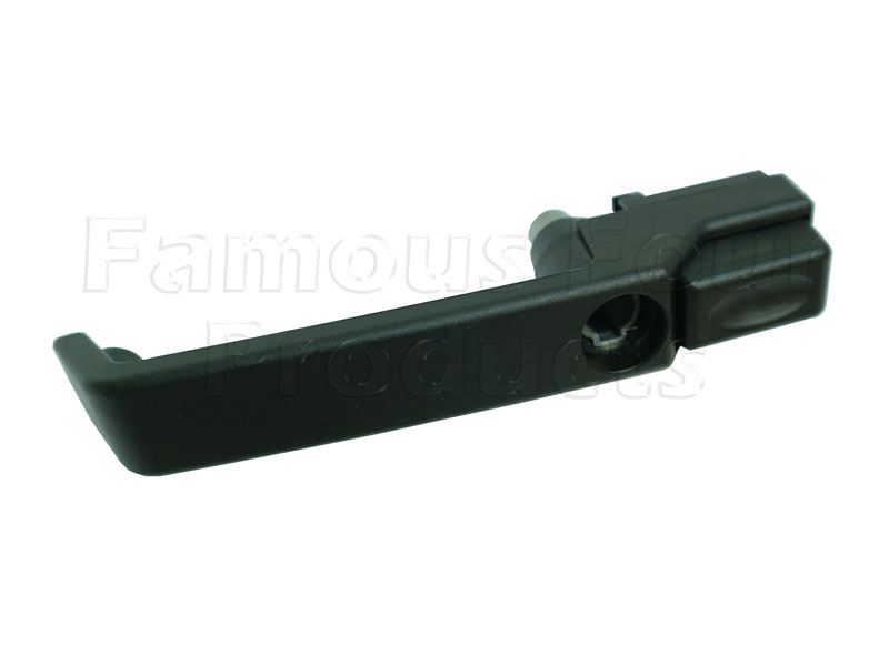 Picture of FF001103 - Front Door Handle - RHD