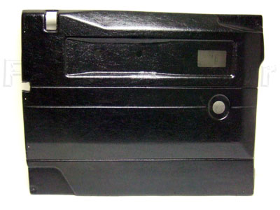 Picture of FF001175 - Push-button Front Door Trim Panel