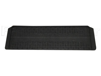 Picture of FF001192 - Second Row Footwell Rubber Mat