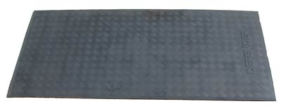 Picture of FF001194 - 110 Rear Loadspace Rubber Mat