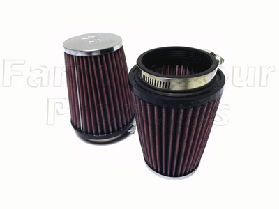 Picture of FF001225 - Performance Clamp-On Air Filters