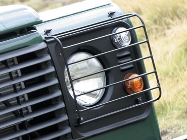 Picture of FF001246 - Front Slatted Style Light Guards