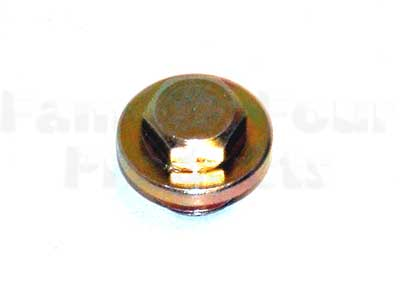 Picture of FF001273 - Wading Plug