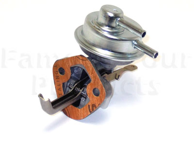 Fuel Lift Pump (requires replacement nuts & olives)