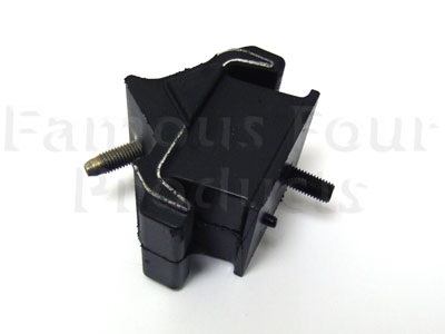 FF001285 - Engine Mounting Rubber - Land Rover 90/110 and Defender