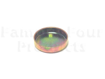 Picture of FF001289 - Core Plug (38mm/1.5-inch)