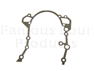 Picture of FF001293 - Front Cover Gasket