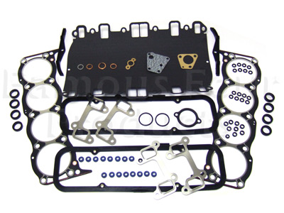 Top End Gasket Set w/ Standard Head Gaskets