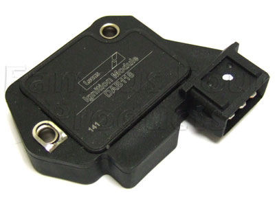 Picture of FF001307 - Ignition Amplifier - 3 Pin Type